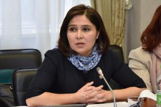 Детский омбудсмен Татарстана устала от тяжелых разводов