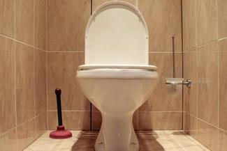 Понастроили... В Казани жительница элитной многоэтажки доказывает свое право на туалет в квартире