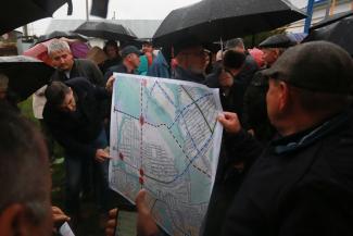 «Нас публично обманули!»: еще один казанский поселок попал под каток генплана