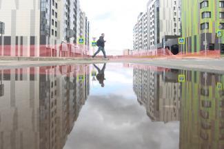Однушка - за 9 тысяч, двушка - за 13: жить в «умный город» Иннополис под Казанью зовут всех желающих