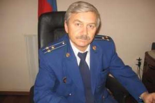 Прокурором Казани станет Уразбаев