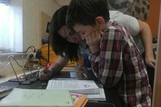 В Казани больше сорока детей не ходят в школу
