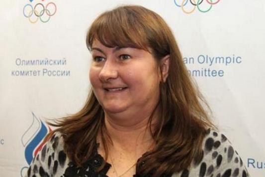 Елена Вяльбе объявила старт лыжного бума