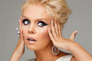 В Казани зажгут блондинки шоу-биза