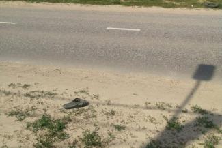 «Сел пьяный за руль и сбил человека - это неосторожность?»: в Казани близкие впавшего в кому велосипедиста требуют задержать водителя дорогой иномарки