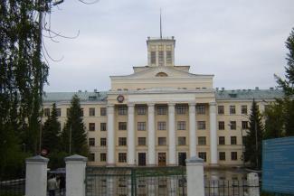 Выбирать ректора казанской ветакадемии будут из двух кандидатов