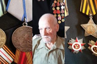 «А мы его живым не видели»: в Казани соцзащита и жилищники записали в покойники 97-летнего фронтовика-орденоносца