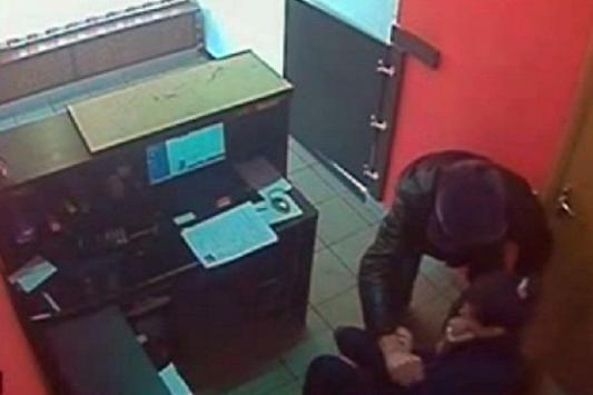 В Набережных Челнах поймали ВИЧ-разбойника