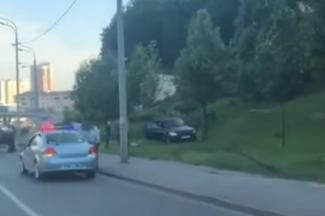В Казани за гибель пешехода судят водителя «Приоры», а он утверждает, что виноват «крузак»