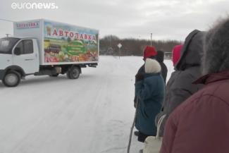 Не хлебом единым: в Татарстане позаботились о том, чтобы водка добралась до глухих деревень
