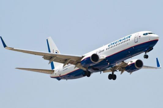 Татарстанские пилоты «Оренбургских авиалиний» узнали о своем увольнении