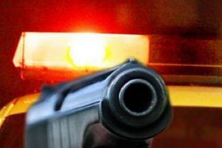 В Татарстане гаишникам удалось остановить подростка-угонщика двумя выстрелами