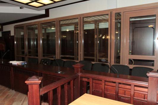 """Взгляд на дело """"бригады Феди"""" со скамьи присяжных"""