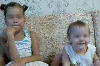 «Я же их растила с первых дней жизни!»: в Казани у бабушки отняли внучек из-за долгов по ЖКХ