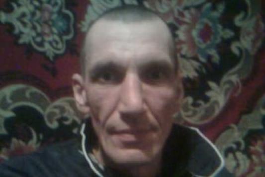 Фото подозреваемого с его странички  в социаальной сети