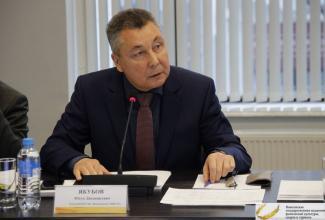Юсуп Якубов: Мы хотим, чтобы тренеры вышли «из тени»
