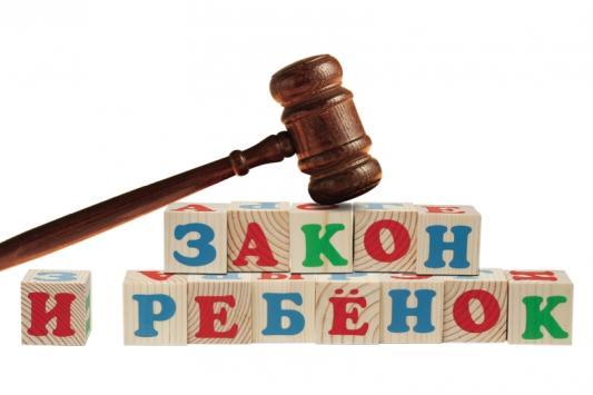 """""""Детское правосудие"""" возвращается на родину"""