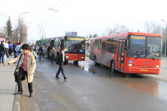 А вот в Казань за опытом почему-то никто не едет