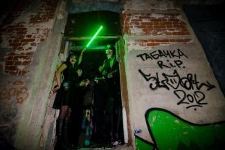 «Казань сумеречная», велоэкскурсии и автобус-танцпол: чем будут развлекать туристов по ночам