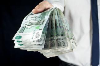 Казанцам нужно для счастья 68 тысяч рублей в месяц. Каждый третий их уже имеет?