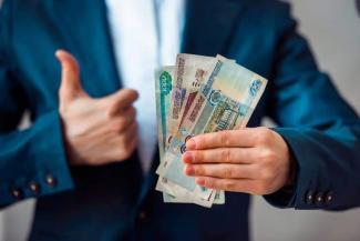 Казанский парадокс: зарплата растет, рождаемость падает