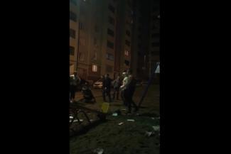 Война за многоэтажку в Казани: неустановленные лица в неустановленном месте подделали подписи жильцов