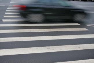 Смерть на «зебре»: почему казанцы гибнут на пешеходных переходах?
