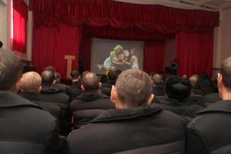 Покойному начальнику казанской ИК-2 припомнили поборы с заключенных