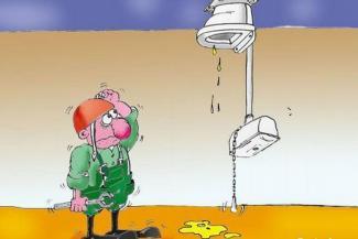 Казанский дольщик против застройщика: «Стены промокли, окна вспотели, не за такое мы платили!»