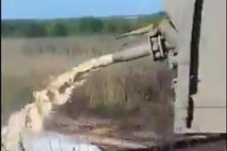 Отрава или удобрение: сельчане не хотят, чтобы на их поля сливали отходы Татспиртпрома