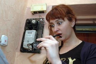 Увидали - прослезились: в Казани молодая мать отбилась от 31-тысячного счета за двушку, а в Челнах жильцы бунтуют против драконовской платы за тепло