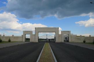В Казани открывают новое суперкладбище и ищут деньги на строительство крематория