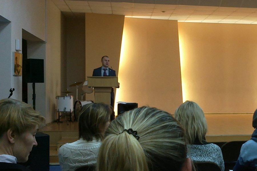Рустам Минниханов: Вопрос сродными языками решат понормам Конституции
