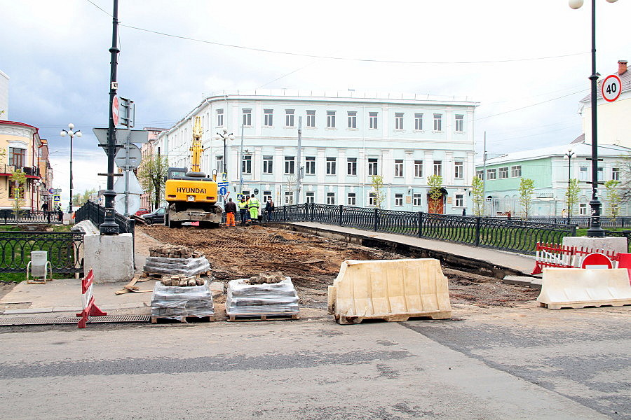 Лебедевский мост - Казань | 600x900