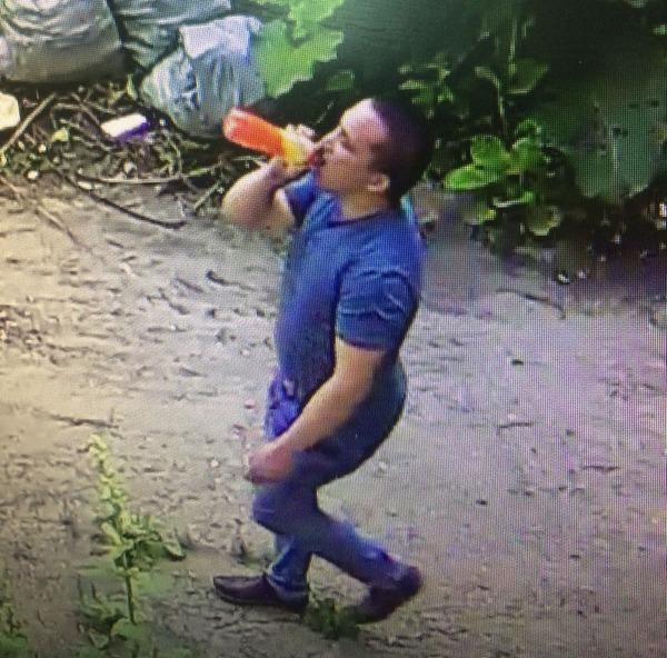 Гражданин Казани домогался до5-летней девушки надетской площадке