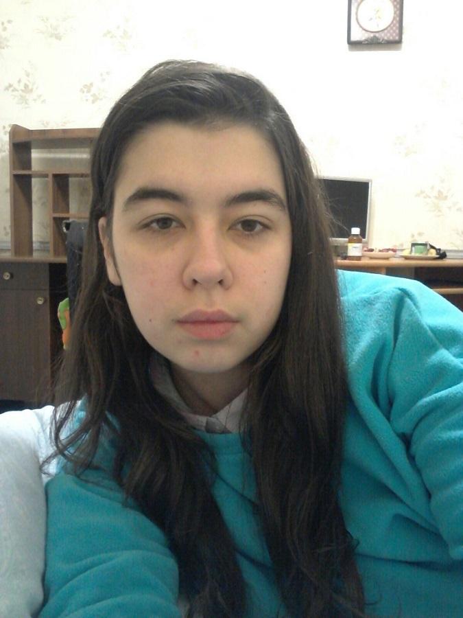 Фото пропавшей девушке в казани