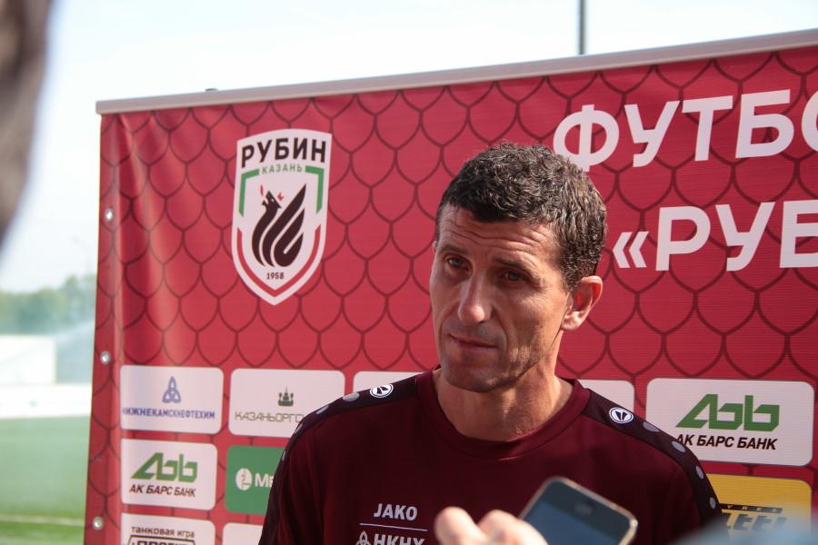 Смотреть футбол онлайн Оренбург Рубин: прямая трансляция Наш Футбол сегодня
