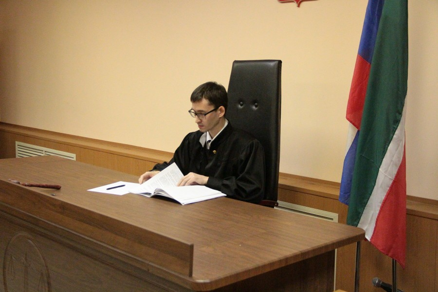 Как сделать чтобы судья не лишила прав