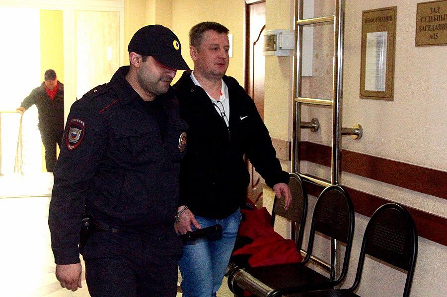 ВКазани осудили экс-замначальника колонии №2, который собирал «дань» сосужденных