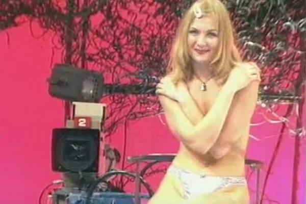 русские эротические шоу на тв 90 х
