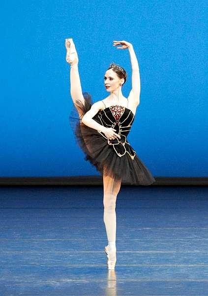 воды ухе, самые известные балерины россии печати