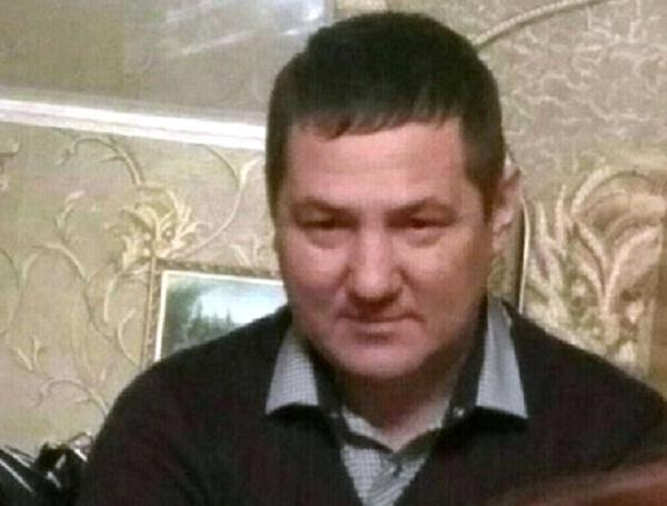 Милиция разыскивает дальнобойщика изТатарстана, который пропал под Рязанью