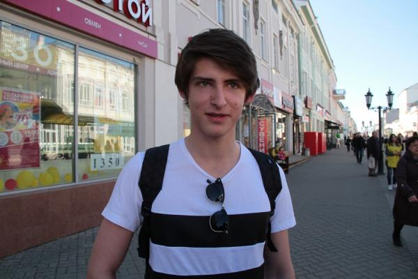 Казанская молодежь о войне: «Как звали маршала Жукова? Кажется, Емельяном...»