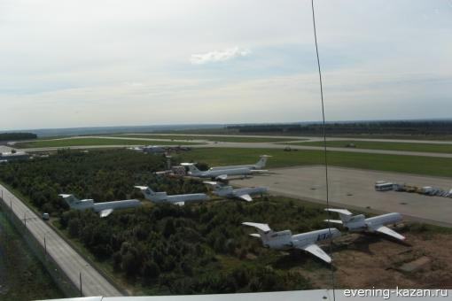 Казанский аэропорт намерен стать одним из лучших аэропортов Европы