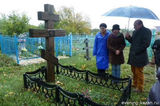 Скромное обаяние татарстанской глубинки