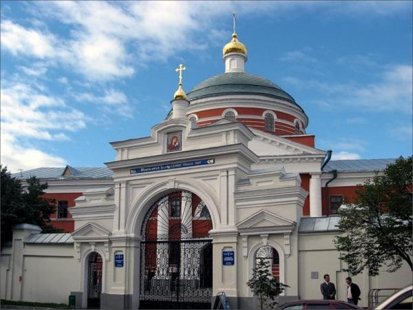 bogorodickiy_muzhskoy-600x450 Казанские монастыри частично восстановят дореволюционный уклад Православие Татарстан