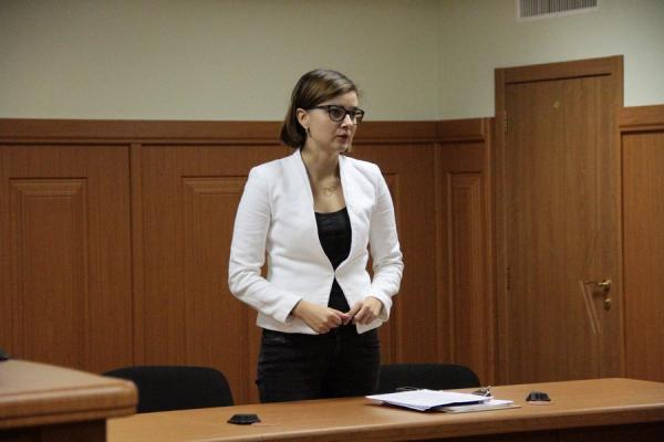 Благодарность начальника УВД Казани «молодогвардейцу» Салахутдинову не помогла