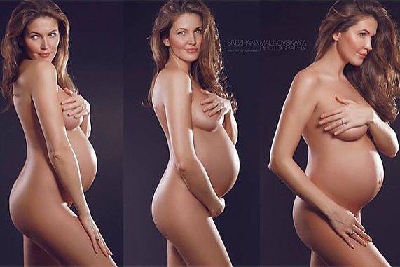 беременная проститутка в казани