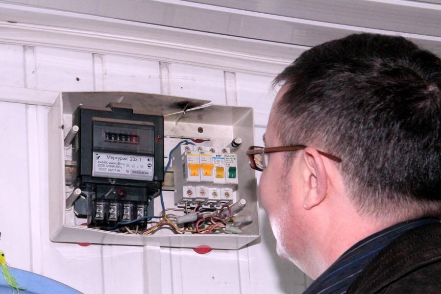 Постановление правительства по перепрограммировании электросчетчиков