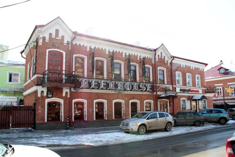 Правила ремонта фасадов зданий в москве